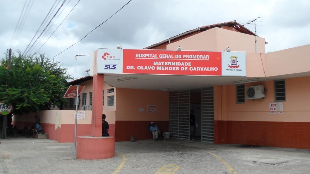 Piauí já registrou três casos de gestantes com teste positivo para a Covid-19