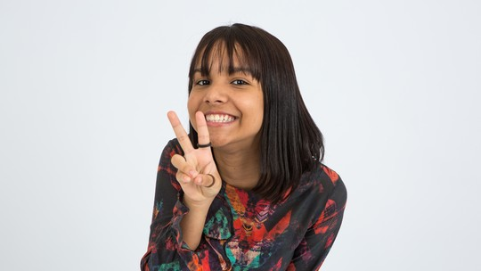 Conheça Jennifer Campos, participante do 'The Voice Kids'