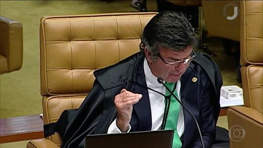 CNJ deve discutir regulamentação do auxílio-moradia dia 18, diz Toffoli