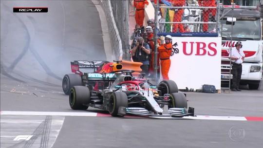 Mercedes, um modelo de organização que é o segredo para tantas vitórias na Fórmula 1