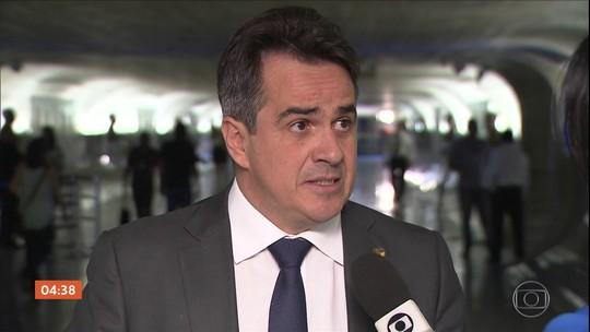 PF faz buscas em endereços ligados ao senador Ciro Nogueira