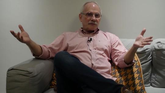 """Ex-dono da MiBR minimiza prejuízo milionário: """"Lembranças são minhas"""""""