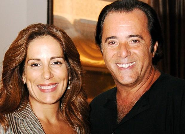 Gloria Pires e Tony Ramos protagonizam Belíssima (Foto: Divulgação/TV Globo)