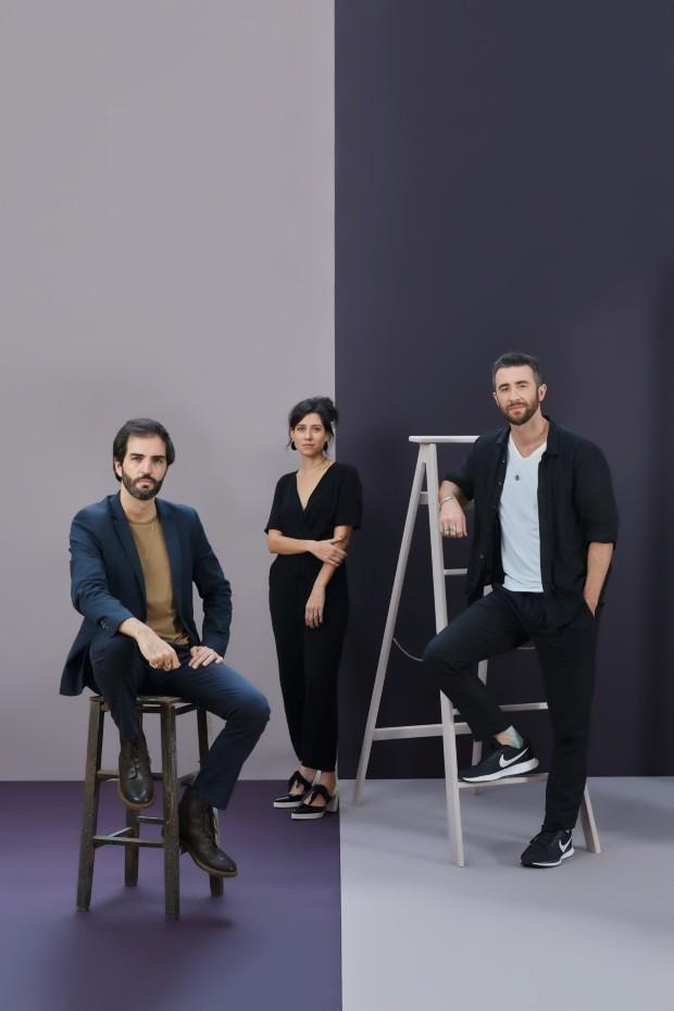Breton lança coleção assinada por 12 designers e estúdios (Foto: André Klotz)