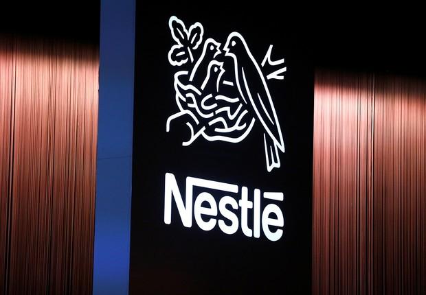 Nestlé (Foto: Pierre Albouy/Reuters)