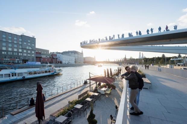 20 prédios russos que abalaram o mundo (Foto: Iwan Baan)