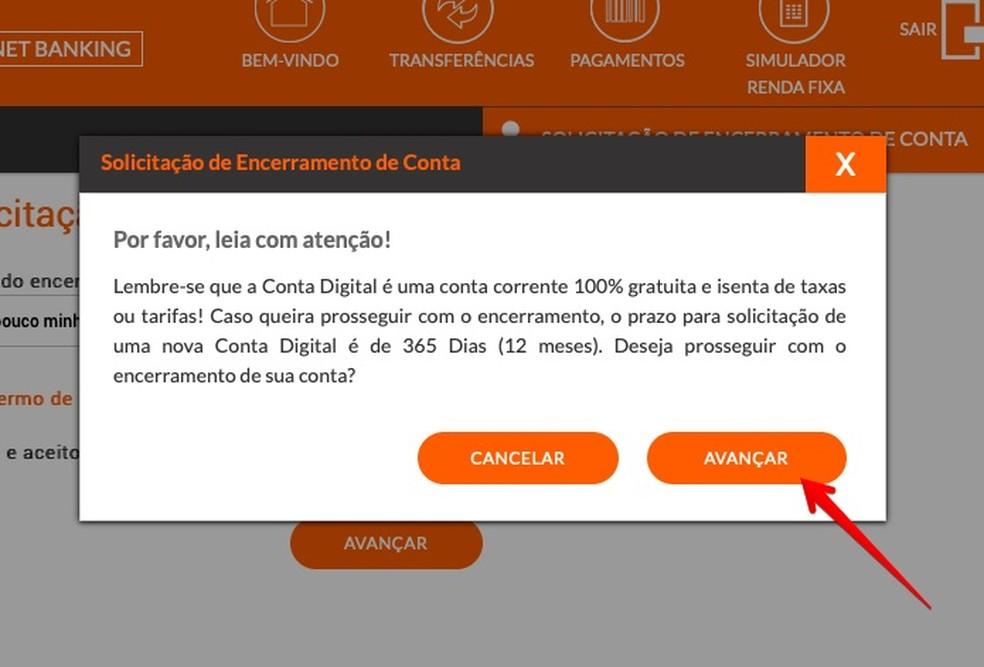 Como Cancelar Conta No Banco Inter Bancos Digitais Techtudo