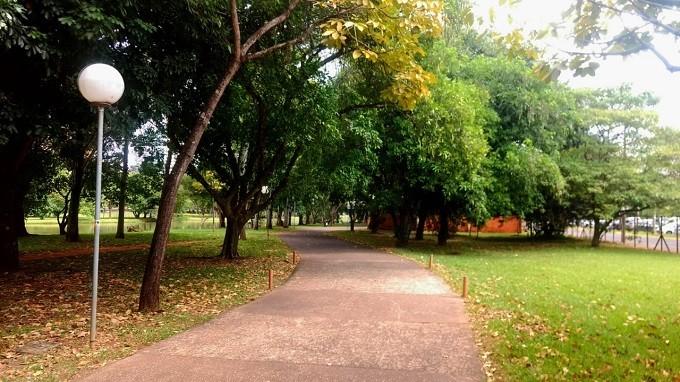Projeto para conter infestação de carrapatos vai fechar parque de Piracicaba por 90 dias