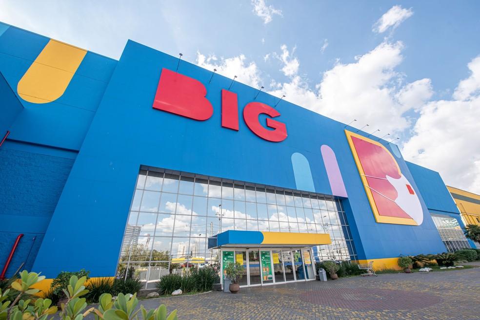 Grupo BIG — Foto: Divulgação
