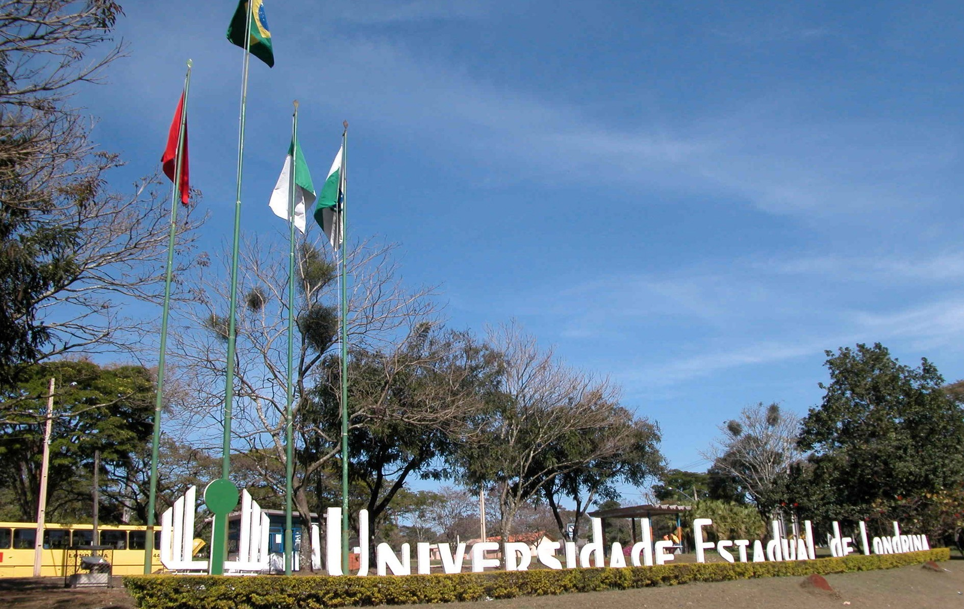 UEL oferece vagas em 42 cursos de graduação pelo Sisu
