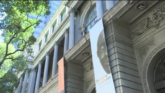 MPF recomenda planos de prevenção a incêndios em seis museus do país