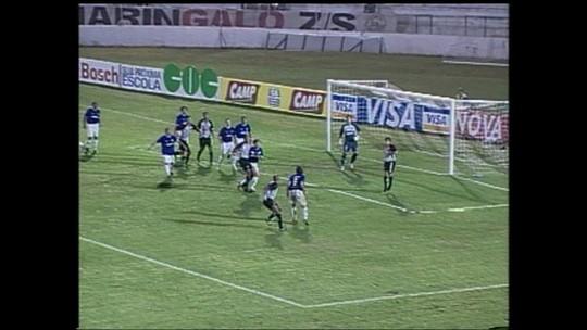 Na nona semifinal da história do clube, Cruzeiro busca virada inédita na Copa BR