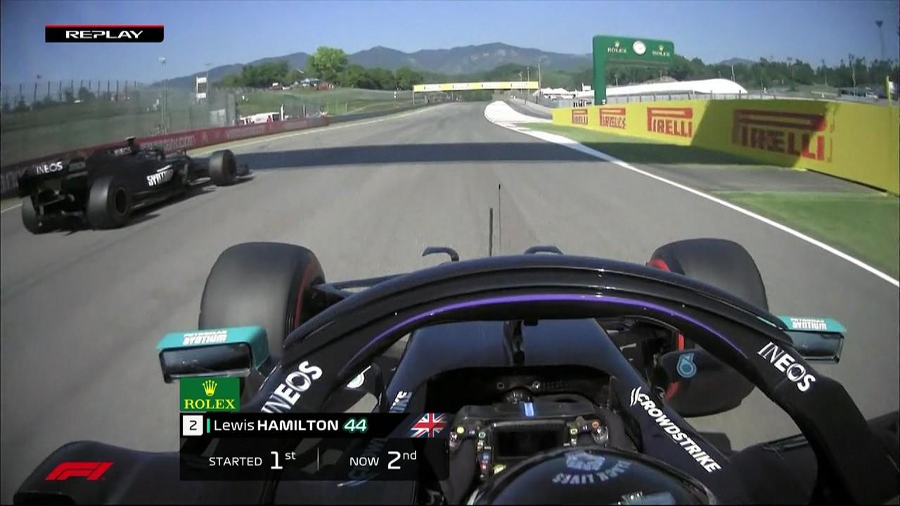 GP da Toscana: Confira o replay da largada