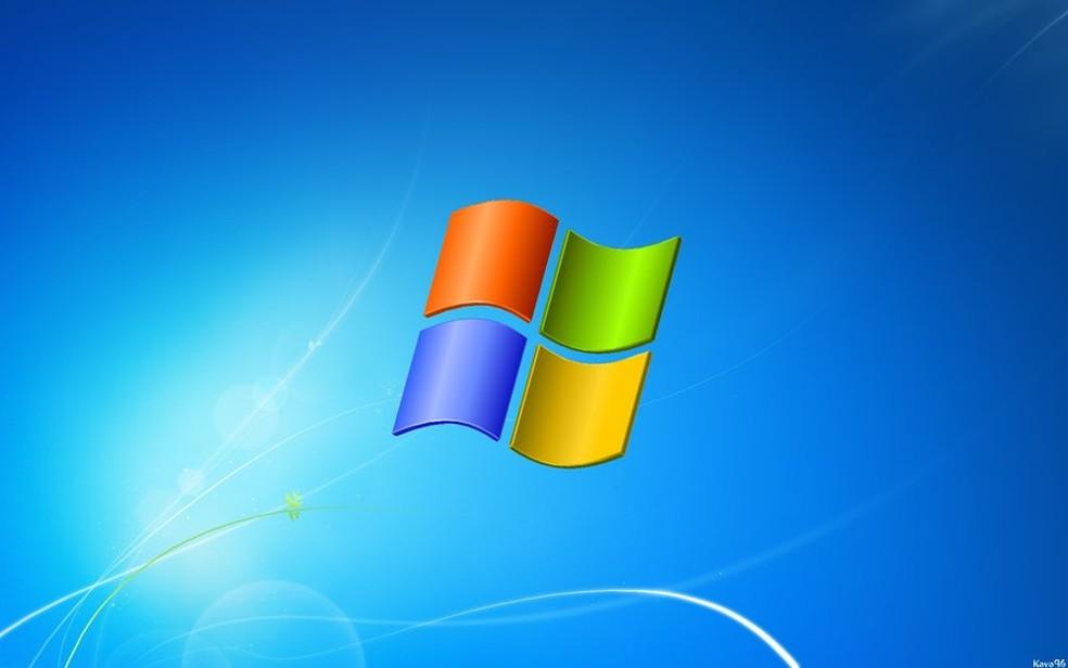 Windows 7 receberá notificações de atualização por fim de suporte — Foto: Divulgação/Microsoft