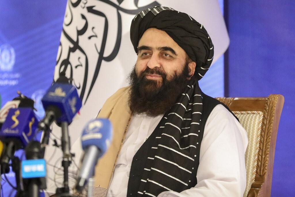 Talibãs pedem para discursar na Assembleia Geral da ONU em nome do Afeganistão