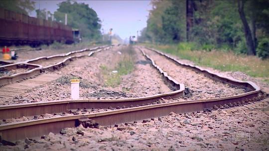 Com entraves entre órgãos públicos, ferrovias de SC não têm prazo para sair do papel
