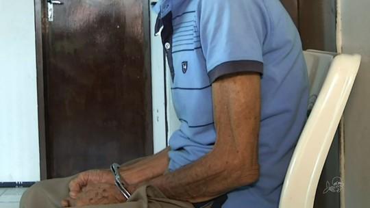 Criança filma avô para provar à família que era estuprada pelo idoso: 'Tá aí, mãe, a prova'