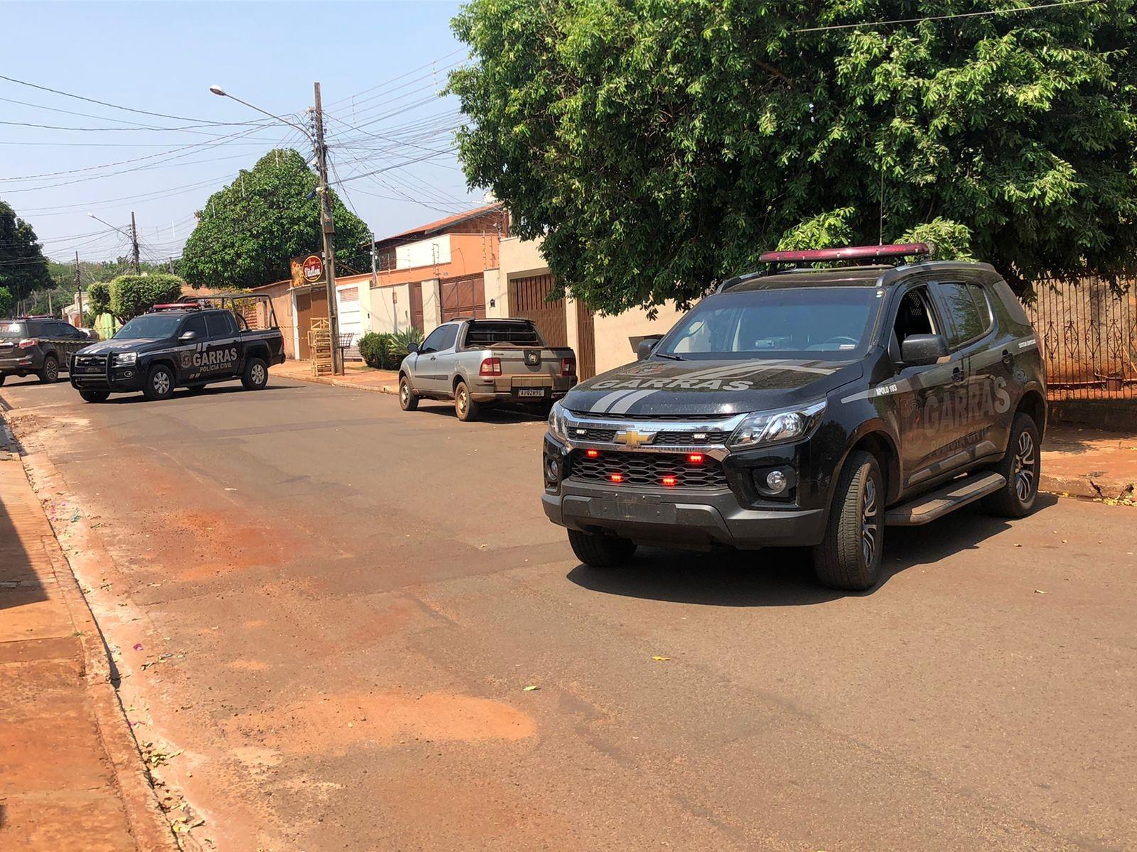 Segundo sequestrador é morto em confronto com a polícia em Campo Grande