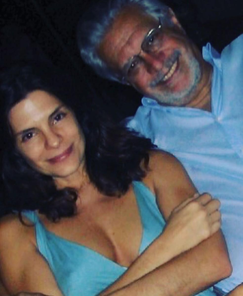 Helena Ranaldi homenageia o Pai nas redes sociais — Foto: Reprodução/Instagram