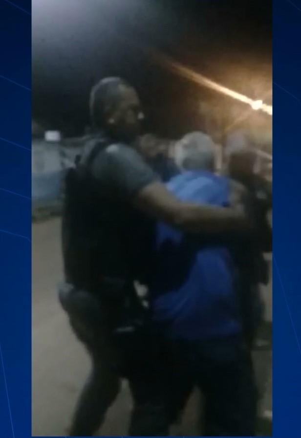 Comando da PM pede desculpas após policial civil ser agredido por militares em Poção de Pedras - Noticias