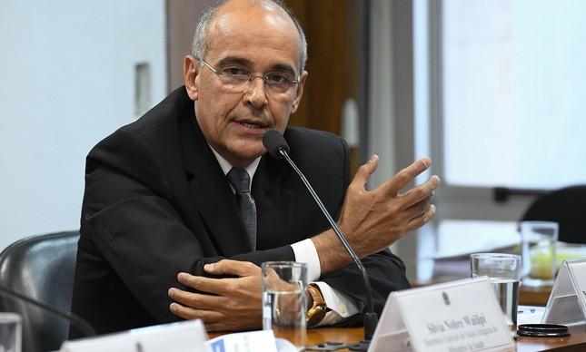 Mauro Luiz de Britto Ribeiro