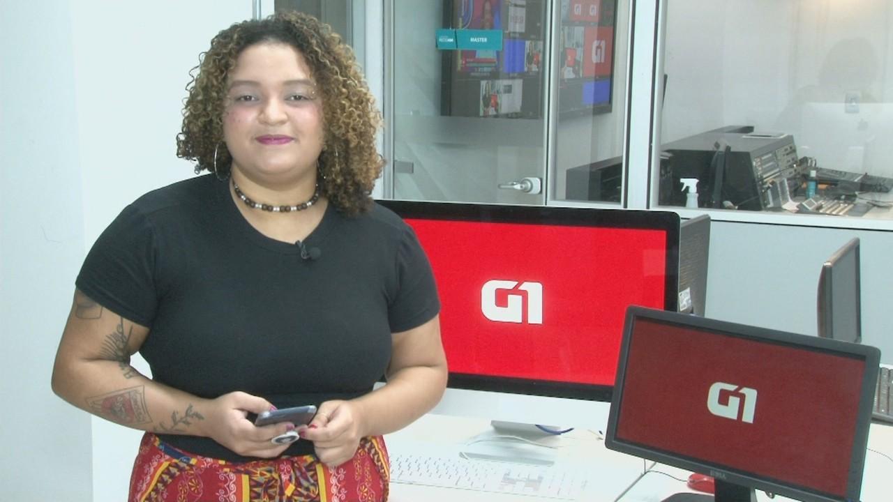 G1 em 1 Minuto RO: Rondônia alcançou 5% da população vacinada