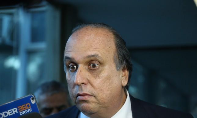 PGR envia pedido de instauração de inquérito contra Pezão ao STJ