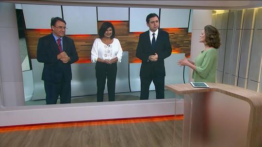 Mesmo com afastamentos, partidos do 'Centrão' querem manter influência na Caixa