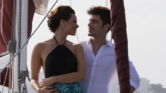 Final 'Malhação': Tito e Ana ficam juntos