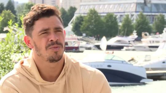 """Giuliano vê fim da linha no Zenit e corre para estar na Copa: """"Tenho que jogar"""""""