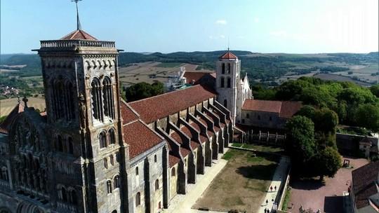 Globo Repórter faz uma deliciosa viagem pela Borgonha