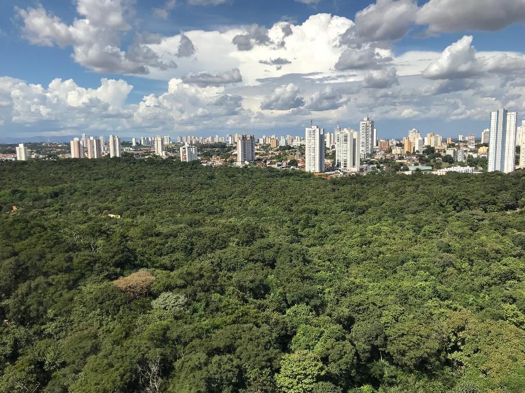 Parques estaduais reabrem para visitação em Cuiabá