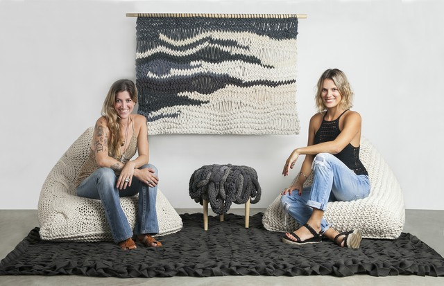 As irmãs Ana e Anne comandam a marca (Foto: Divulgação)