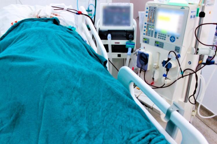 Nº de pacientes com Covid-19 que precisam de hemodiálise dobra na Santa Casa de São Carlos