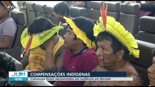 Associação indígena denuncia supostas irregularidades em empreendimentos da Vale no sudeste do PA