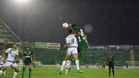 Foto: (Rafael Fernandes / Guarani Press )