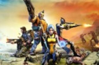 Borderlands 2 PS Vita Edition