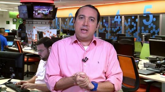 Carlos Cereto diz que não sabia que lateral Ismaily era brasileiro