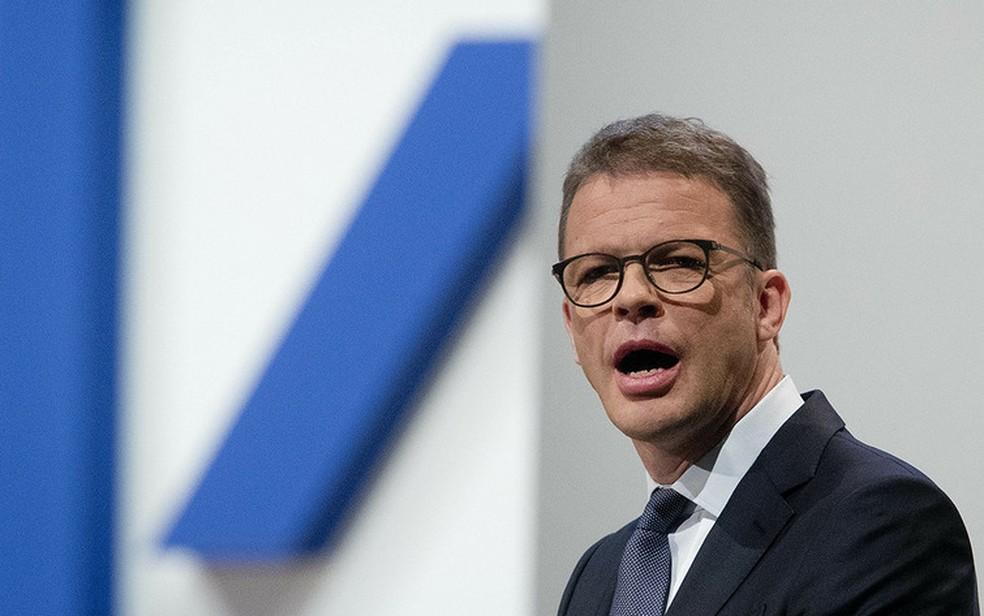 Deutsche Vai Criar Bad Bank De 50 Bi Em Reestruturacao
