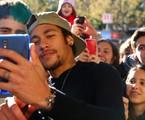 Neymar   Reprodução da internet