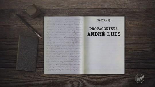 Titular do Corinthians neste início de ano, André Luis fez teste no Barcelona e conheceu Messi