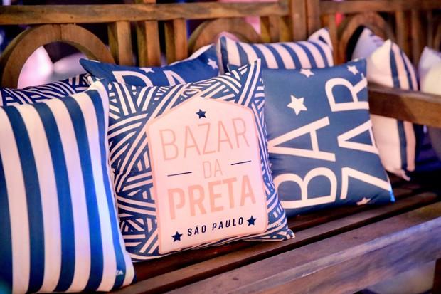 Bazar da Preta Gil (Foto: Manuela Scarpa/Brazil News)
