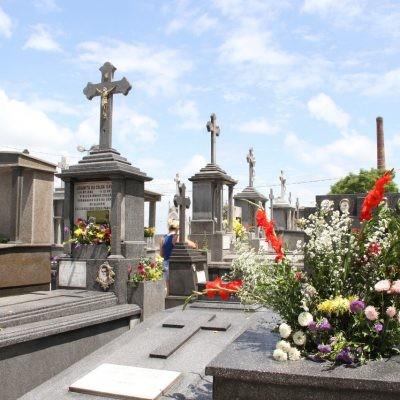Taubaté suspende visitas nos cemitérios no Dia das Mães para evitar aglomerações