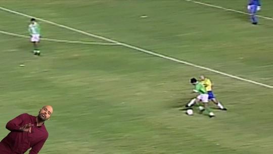 Classicão: Confira importantes duelos entre Brasil e Bolívia