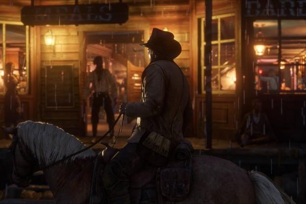 Red Dead Redemption 2  (Foto: divulgação)