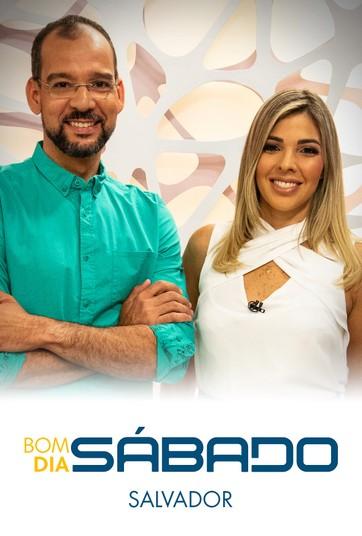 Bom Dia Sábado - Rede Bahia