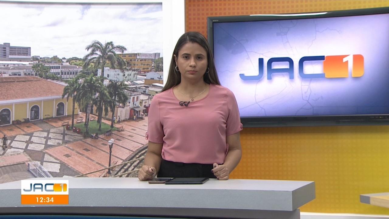 Veja a íntegra do JAC1 deste sábado, 27 de fevereiro