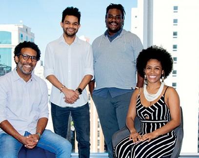 Seis startups que fazem a diferença
