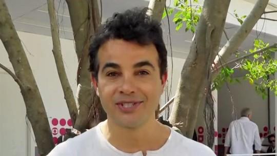Anderson di Rizzi e Camila Queiroz falam da emoção antes do último capítulo de 'Êta Mundo Bom!'