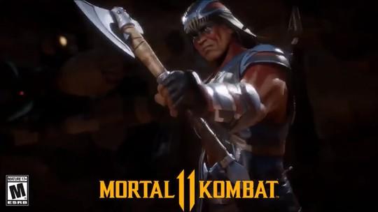 Mortal Kombat 11 | Jogos | Download | TechTudo
